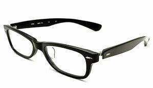 1950年代に作られた「アンティークメガネ」